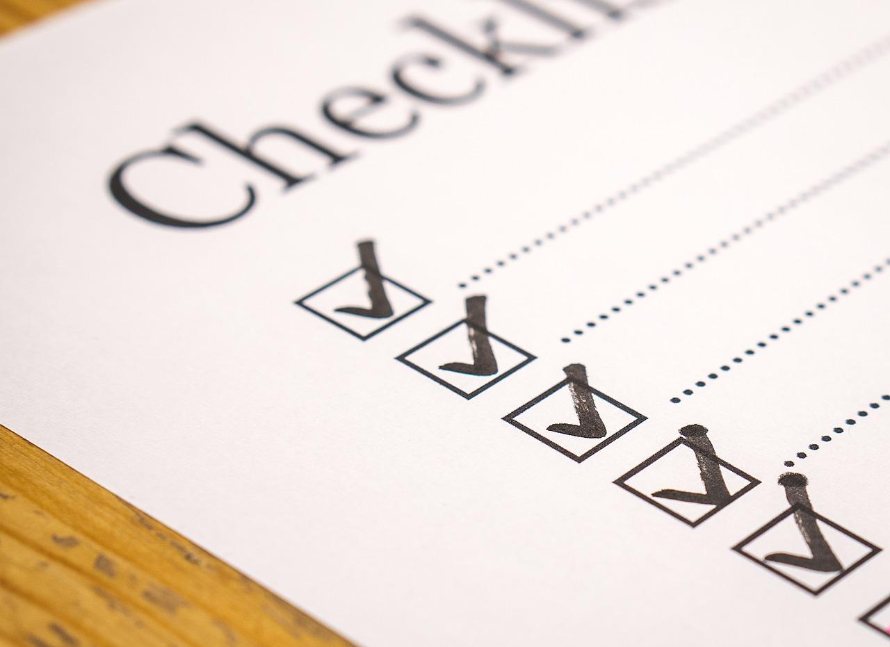 Checklist 2077018 1280